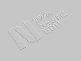 新美智教育品牌设计