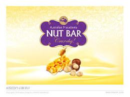 NutBar澳新尼夏果糖品牌包装全面提升