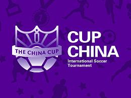 【中国杯】标志设计提案