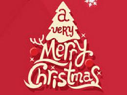 2016 圣诞 ui图标