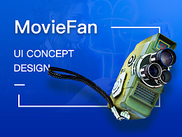 MovieFan(Material Design)