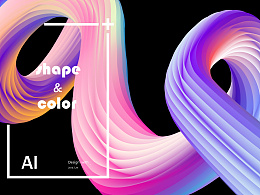 Shape & Color
