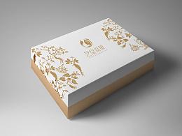 【善玖视觉设计】艺皇本草包装设计方案展示效果