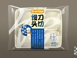 三叶食品包装设计