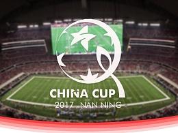 中国杯,梦飞扬