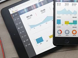 Financial services market platform - Personal Fina