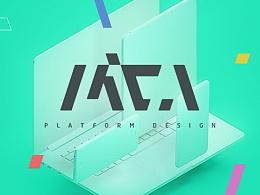 |UI/UX| MICA Platform Design