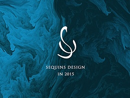 Sequins Web Design
