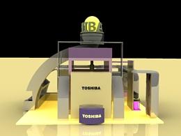 2010年的3D展示作业
