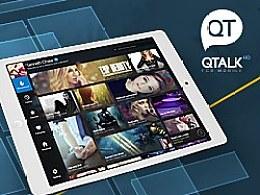QT HD Concept design