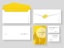 麦日光禾品牌设计