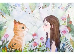 如果猫咪也会说话