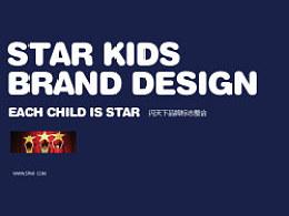 个性童装品牌梳理