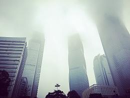 GZ   我的大广州