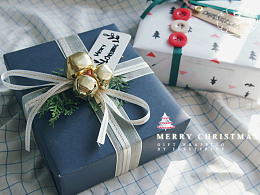 ★创意包装设计の圣诞节