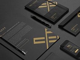 珠宝企业品牌设计