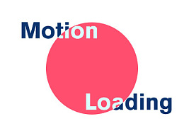 Motion loading小动效