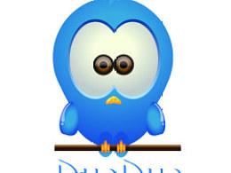 DuoDuo小鸟(临摹)