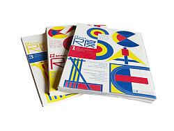 《尺度》系列书籍设计