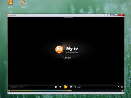 mytv播放器