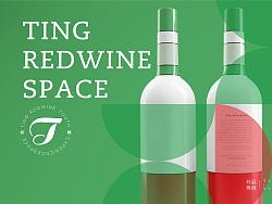 TING REDWINE SPACE 初案