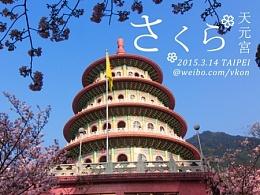 台北天元宫