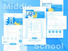 MR. Meow 游戏化学习的工具类App概念设计