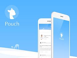 Pouch-育儿专家互动社区