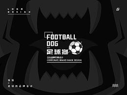 足球狗 | 品牌设计