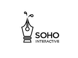 SOHO Instractive  LOGO设计