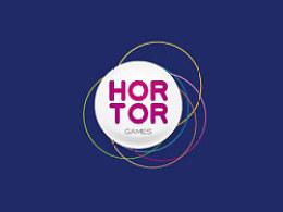 HORTOR 豪腾游戏 - LOGO设计
