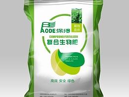 【微光】化肥包装袋设计
