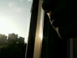 黄昏的地平线