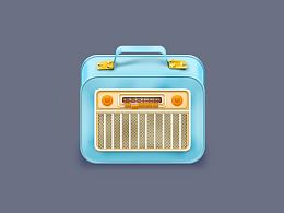 [教程twee]复古收音机拟物(全篇)