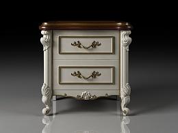一套欧式家具