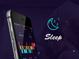 睡眠监测app练习项目
