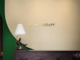 商业篇 | AROMATHERAPY