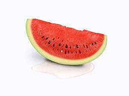 西瓜西红柿