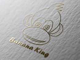 蕉大王logo