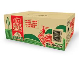 海天农家鸡粉包装及品质全新升级