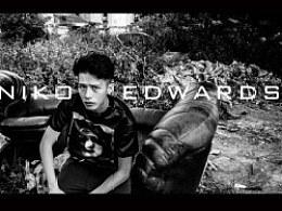 NIKO EDWARDS 2011-2013 部分作品集