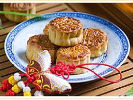 CBD月饼团购网站页面