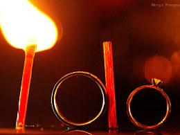 婚戒---蒙子摄影2012年婚礼作品集锦