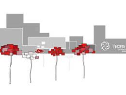 老虎工作室2012年度宣传册——建筑设计表现部分发布了。