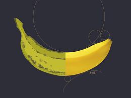 美莱医疗美容,水果篇推广广告