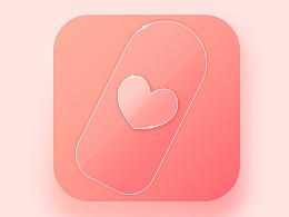 #icon#质感图标临摹