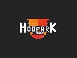 昆明 公园1903项目篮球公园logo设计