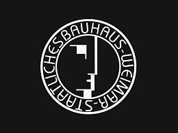 包豪斯logo GIF