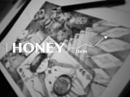 HONEY.黑与白的秘语