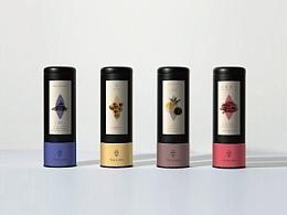 |TEA O|茶品牌形象设计